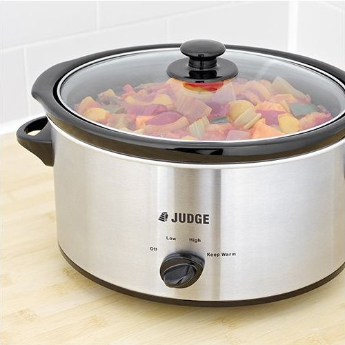 Slow Cookers