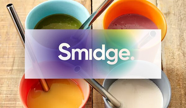 Smidge Straws