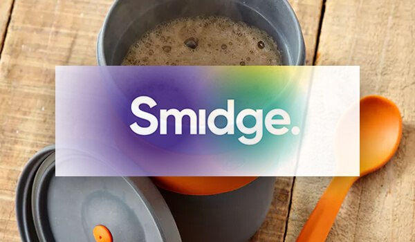 Smidge Travel Mugs