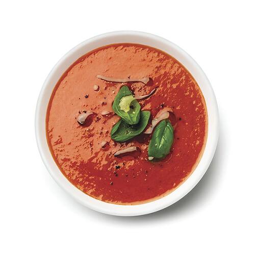 Blending Soups