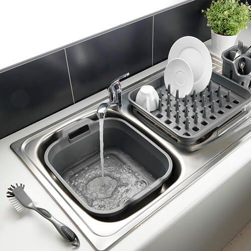Sink & Washing Up