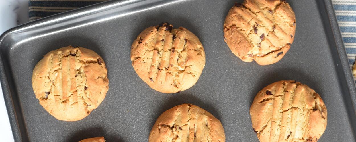 Stoven Non-Stick 44cm Baking Tray