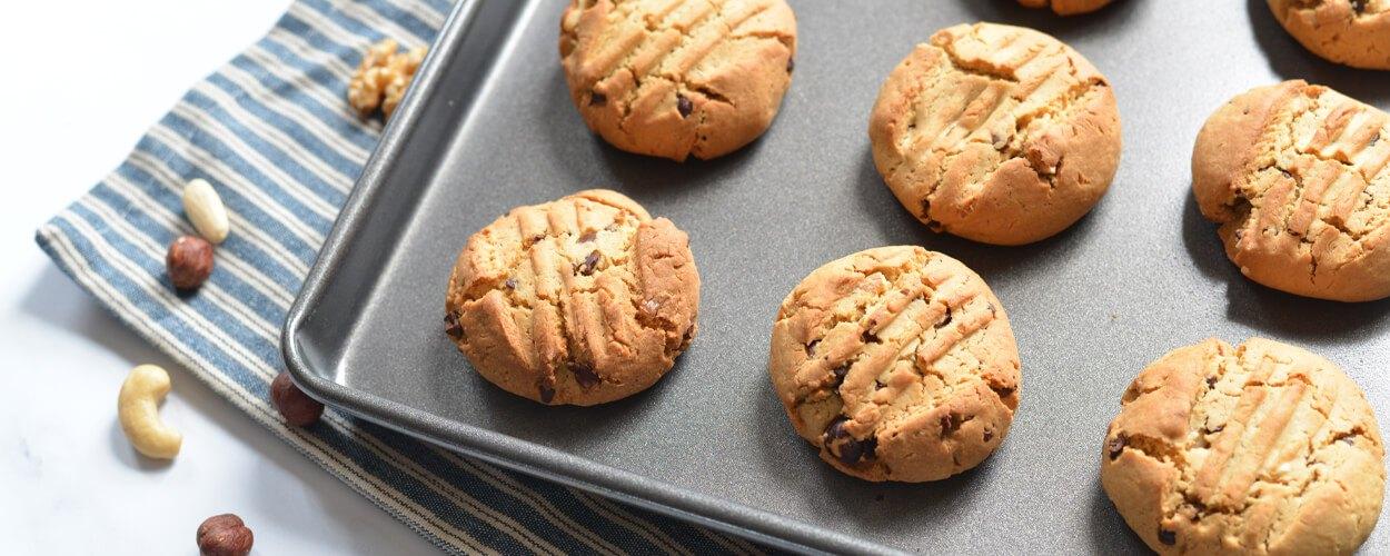 Stoven Non-Stick Baking Tray Set