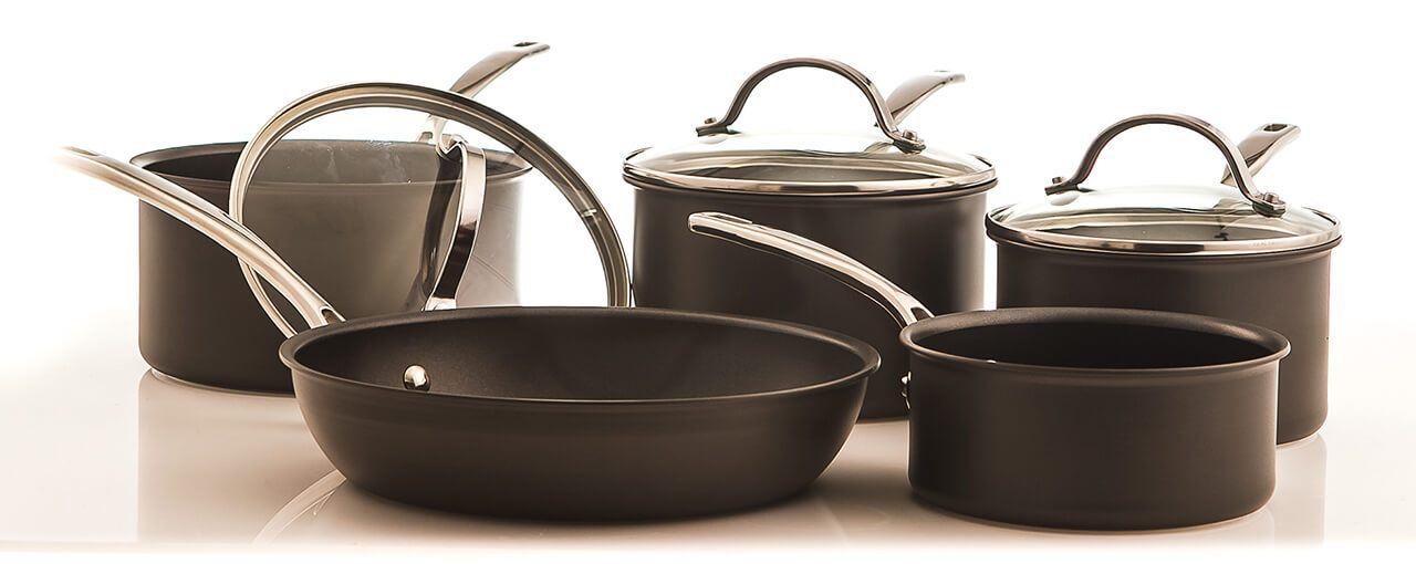 Stoven Cookware Set