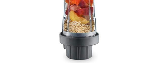 PERSONAL BLENDER ATTACHMENT