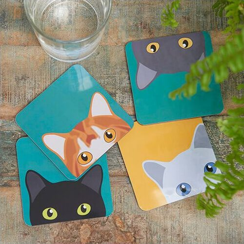 Table Mats & Coasters