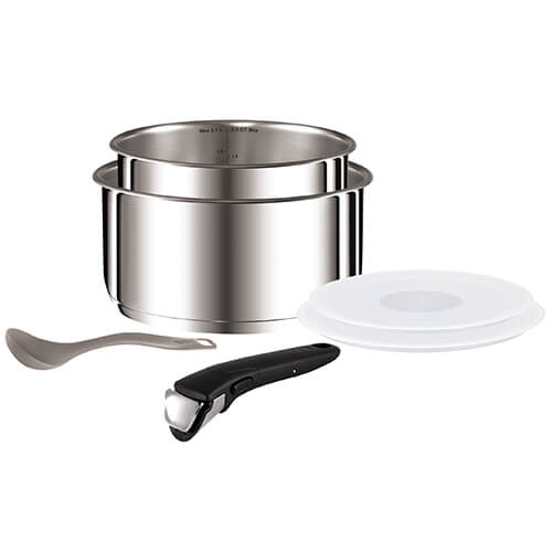 Tefal Ingenio Stainless Steel Cookware