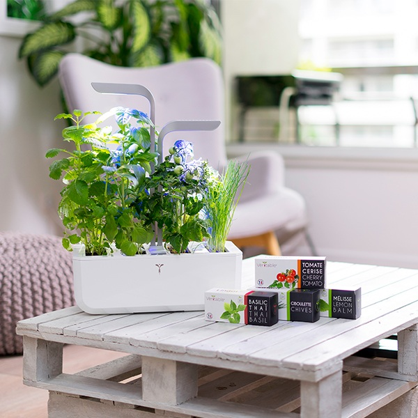 Veritable Indoor Gardens