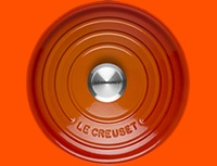 Le Creuset Volcanic