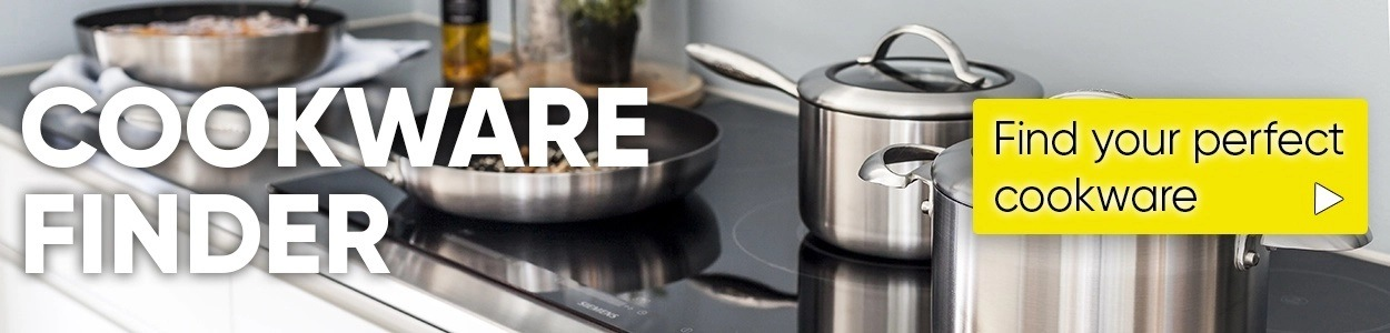 Cookware Product Finder